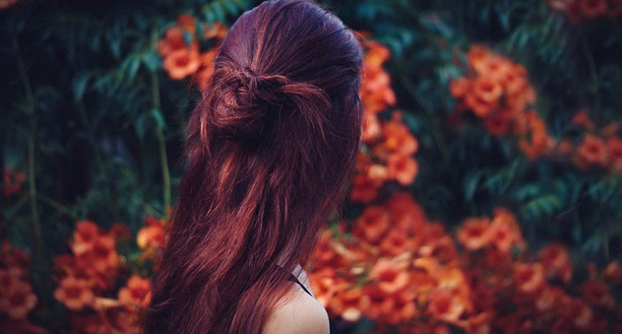 Coloring Your Hair Naturally