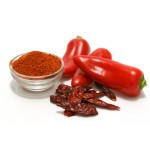 Health Benefits of Cayenne