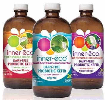 Probiotics Inner-Eco