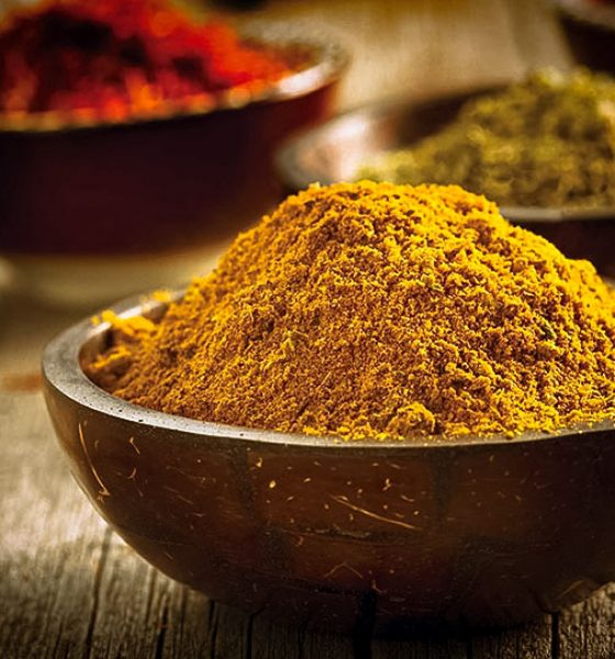 Turmeric: A Healing Superfood